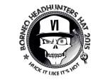 Borneo Headhunters Hat Ultimate Tournament