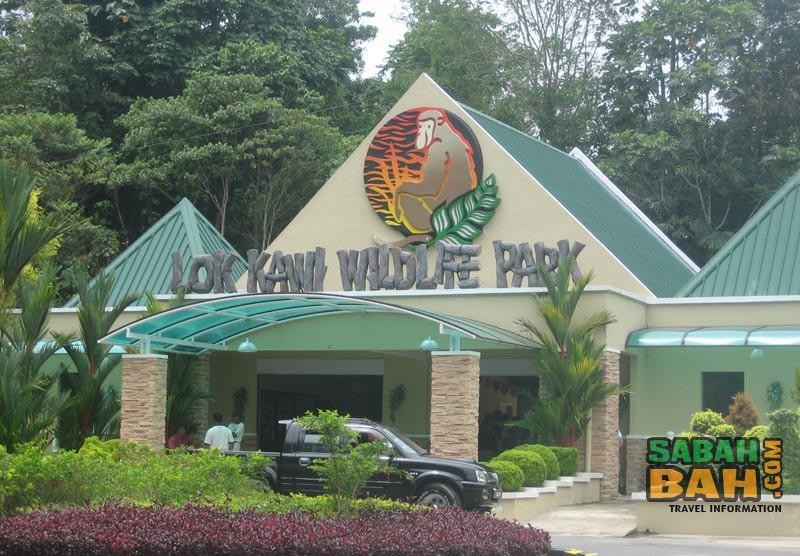 Lok Kawi Wildlife Park, Penampang: Hours, Address, Lok Kawi Wildlife Park Reviews: 5/5