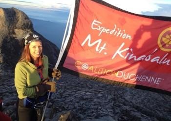 Coalition Duchenne - Expedition Mt. Kinabalu
