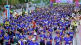 Borneo International Marathon in Kota Kinabalu, Sabah - 4 May 2014