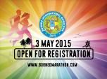 Borneo Marathon 2015