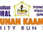 Tambunan Kaamatan Charity Run