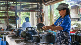 Authentic Sabah Village Visit at Tagal Tinopikon Park, Donggongon, Kota Kinabalu
