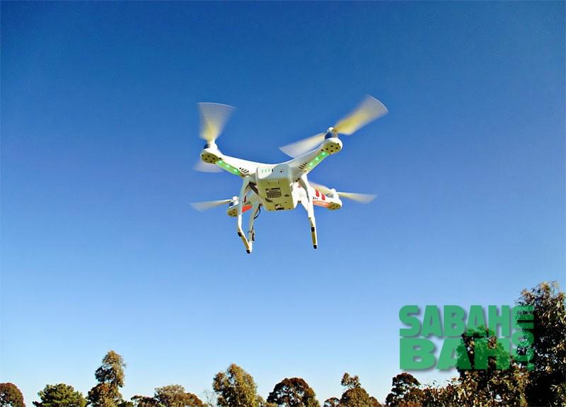 Drone Aerial Video & Photography - Kota Kinabalu, Sabah, Borneo